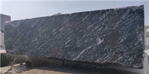 River Black Granite Rough Block