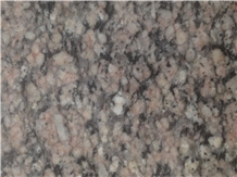 Queen Rose Granite Tiles & Slabs