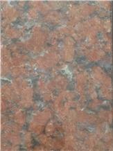 Red-Sun Slabs & Tiles, India Red Granite