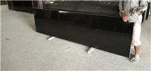 Kanigiri Absolute Black Granite Slabs
