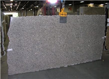 New G603 Big Slabs Grey Flamed Factory Price