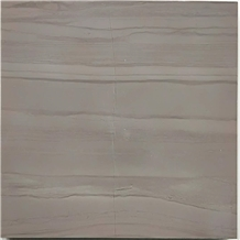 Wood Grain Marble Grey Polished