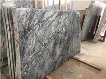 Mugla Black Marble Slabs