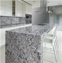 Lennon Granite Kitchen Countertop
