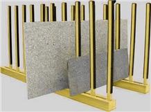 Frame Stone Plate Qpi