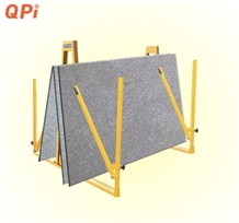 Two-Sided Sheet Material Frame