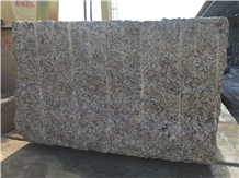 Giallo Napoli Granite Blocks