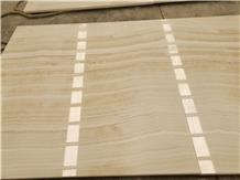 Akdag Vanilla Onyx,Straigh Wooden White Onyx Tile