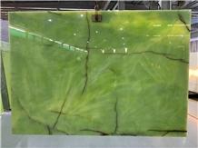 Bolagh Green Onyx Slab,Green Onyx Slab
