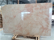 Clouds Fly Marble,Poymer Pink Marble