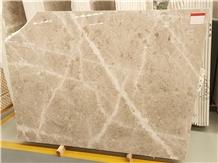 Emirdag Silver Marble Slab ,Afyon Silver Mermer