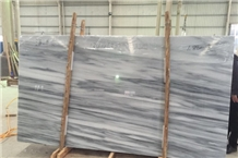 Marine Grey Marble Slabs