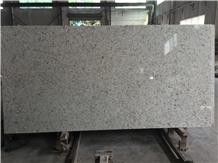 Mine White Quartz Stone Slab