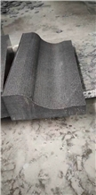 Grey Special-Shaped Stone