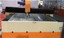 Cnc Ts-1325 Hp Engraving Machine (1head/2heads) Router for Stone Engraving