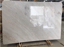 Ambient Rose Pink Marble-Aguarela Marble Polished Big Slabs