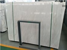 Cary Ice Jade White Marble Slabs Floor Wall Tiles