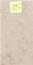 Jerusalem Cream A59 Limestone