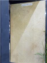 Jerusalem Gold A55 Shell Limestone