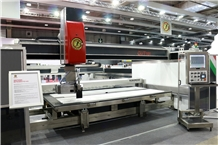 Bridge Saw - Cutting Machine - Cnc Router