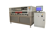 Laser Photo Etching Machine - Carving Machine