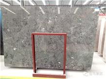 Quintessence Gray Marble China