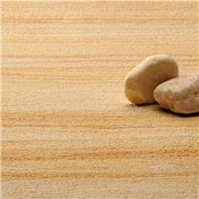 Teka Rosal Sandstone Bush Hammered Tiles