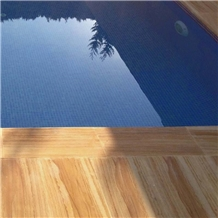 Teka Rosal Sandstone Pool Coping