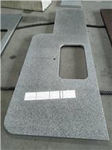G623 China Granite Kicthen Countertops