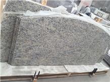 Santa Cecilia Light Import Granite Kitchen Tops