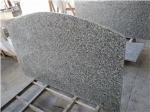 Swan Grey China Granite Kitchen Countertops