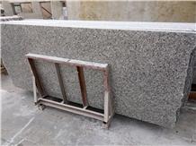 Swan Grey/Gray China Granite Slabs Tiles