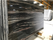 Aqua Blue Granite Slabs