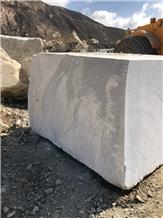 Persian Silk Marble Block, Iran Beige Marble