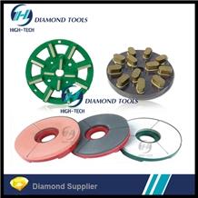 Diamond Grinding Disc for Stone/Floor