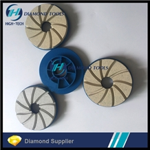Resin Bond Chamfering Wheel for Artificial Stone
