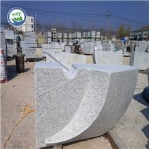 Special Granite Parking Stone