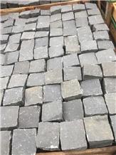 Basalt Cubes Stone