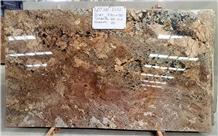 Indian Atlanta Granite Slabs