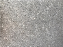 Triesta Grey Brushed Limestone Tiles