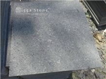 Bali Gray Andesite Stone Tiles Paving Floor Flamed