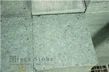 Bali Sukabumi Green Stone Swimming Pool Tiles