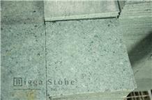 Bruta Sukabumi Green Stone Rough Face Wall Tiles