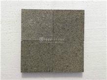 Gray Andesite Stone Tiles Basalt Stone