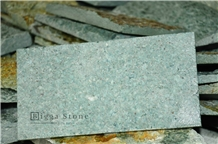 Indonesia Natural Green Sukabumi Stonepool Tiles