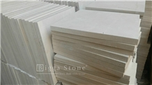 Ivory Light Beige-White Limestone Tiles