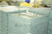 Pedra Hijau Verde Green Sukabumi Stone Tiles