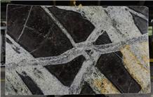 Tectonic Granite Slabs