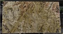 Veyron Granite Slabs / Sienna Brown Granite Slabs