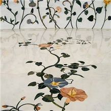 Marble Inlaid Crafts